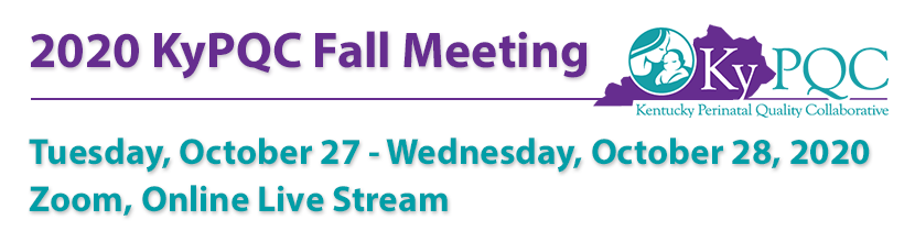 2020 KyPQC Fall Meeting