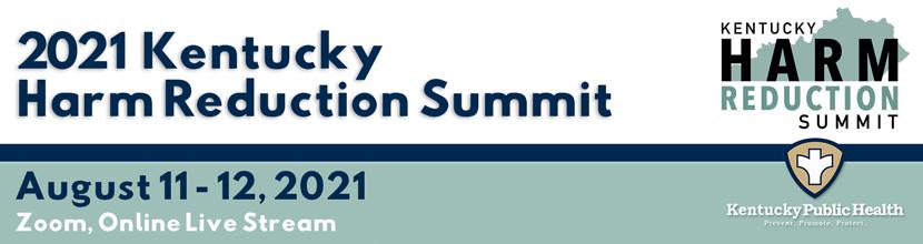 2021 Kentucky Harm Reduction Summit